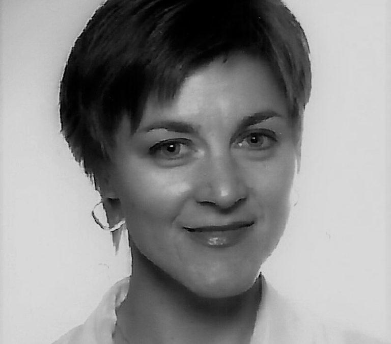Michaela Žáčková
